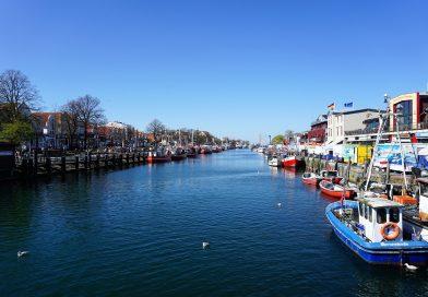 Pomorskie skarby: Jar Raduni